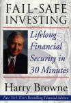 Fail-Safe Investing (ISBN: 9780312263218)