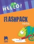 Флашкарти по английски език за 3. и 4. клас HELLO! Flashpack (0000)