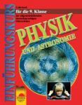 Физика и астрономия за 9. клас на немски език (2014)