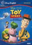 Disney English Story Book - ниво Advanced: Играта на играчките (ISBN: 9789543083671)
