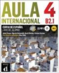 Aula internacional Nueva edición Aula internacional 2 Nueva edición Libro del alumno + CD (ISBN: 9788415640103)