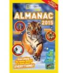 National Geographic Kids Almanac 2015 (0000)