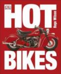 Hot Bikes (ISBN: 9781409339830)