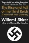 Rise and Fall of the Third Reich: A History of Nazi Germany (ISBN: 9780671728687)