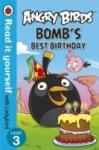 Angry Birds Bomb's: Best Birthday (2014)