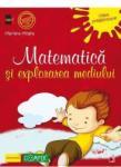 COMUNICARE IN LIMBA ROMANA CLASA PREGATITOARE (ISBN: 9789734718832)