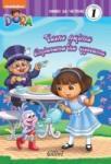 Дора изследователката: Чаено парти в Страната на чудесата (ISBN: 9786191504091)