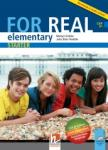 FOR REAL elementary (A1 - A2). Starter. Преговорна книга (0000)