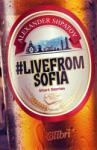 #LiveFromSofia (ISBN: 9786191504534)
