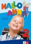 Hallo Anna Niveau 2 Lehrbuch + 2 Audio-CDs (0000)
