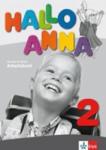Hallo Anna Niveau 2 Arbeitsbuch (0000)