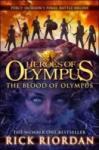 Blood of Olympus (2014)