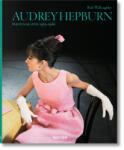Audrey Hepburn Photographs 1953- 1966 (2014)