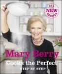 Mary Berry Cooks The Perfect (2014)