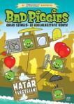 Az Angry Birds alkotóitól: Bad Piggies - Határ a végtelen! (2014)