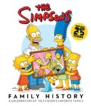 The Simpsons Family History (2014)