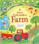 Usborne Look inside a Farm (0000)