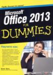 Office 2013 For Dummies (2014)