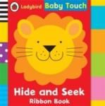 Hide and Seek/ Baby Touch (ISBN: 9780723271659)