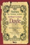 Stories by famous writers Arthur Conan Doyle. Bilingual Stories (ISBN: 9789546478993)