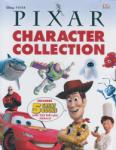 Pixar Character Collection (ISBN: 9781409368045)