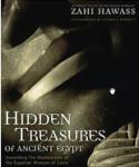 Hidden Treasures of Ancient Egypt (ISBN: 9780792263197)