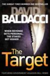 The Target (ISBN: 9781447274070)