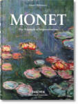 Monet or The Triumph of Impressionism (ISBN: 9783836551014)