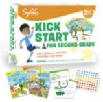 Kick Start for Second Grade (0000)