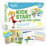 Kick Start for First Grade (0000)