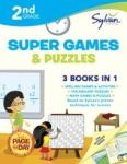 Second Grade Super Games & Puzzles (0000)