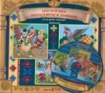 Български народни приказки 7: Дядо вади ряпа + CD (ISBN: 3800215660054)