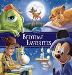 Disney Bedtime Favorites (0000)