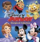 Disney Junior Storybook Collection (0000)