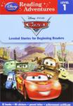 Reading Adventures Cars level 1 Boxed Set (0000)