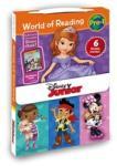 World of Reading Disney Junior Boxed Set (0000)