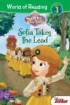 World of Reading: Sofia the First Sofia Takes the Lead Level 1 (0000)