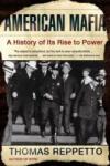 American Mafia (ISBN: 9780805077988)