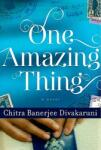 One Amazing Thing (ISBN: 9781401340995)
