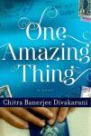 One Amazing Thing (ISBN: 9781401340995)
