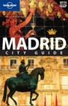 Madrid: City Guide/ Lonely Planet (ISBN: 9781741795929)