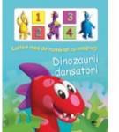 Cartea mea de numarat cu magneti (ISBN: 9789738956186)