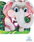 Elefantul (ISBN: 9789975694841)