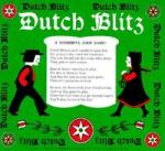 Dutch Blitz Card Game (ISBN: 9780004983288)