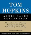 Tom Hopkins Audio Sales Collection (ISBN: 9780060514716)