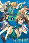 GA: Geijutsuka Art Design Class, Vol. 3 (ISBN: 9780316128049)