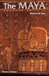The Maya (ISBN: 9780500285053)