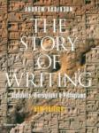 The Story of Writing (ISBN: 9780500286609)