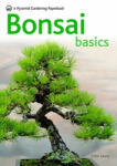 Bonsai Basics (ISBN: 9780600619109)
