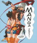 Manga Impact! : The World of Japanese Animation (ISBN: 9780714857411)